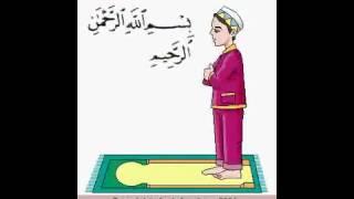 تعليم الصلاة     -