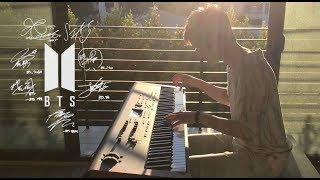 BTS (방탄소년단) - Spring Day - Tony Ann - Piano Solo