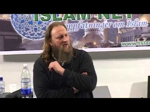 The Existence of God & The Purpose of Life - Abdur Raheem Green