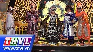 THVL   Diêm Vương xử án - Tập 4: Quả báo của Thạch Sùng - Chí Tài, Lê Khánh, Đại Nghĩa, Gia Bảo