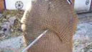Tiro con arco medieval