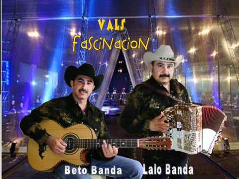 Lalo Banda y Beto Banda-Vals FASCINACION