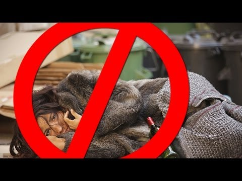 Being Homeless Is Now Illegal?! - SourceFed  - KxqGrx9ka9k -