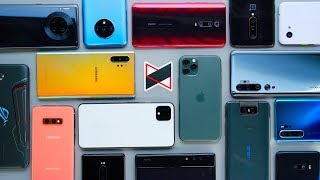 The Blind Smartphone Camera Test 2019!