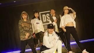 《Desiigner-Panda》/Video/POP JAZZ/Dansewudao Studio/Choreography