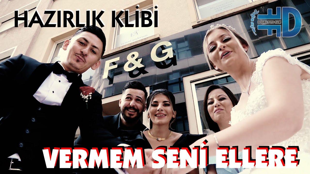 Ayça & Mehmet - VERMEM SENİ ELLERE