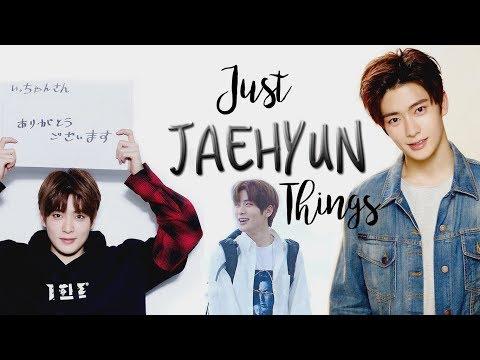 JUST NCT JAEHYUN 's THINGS