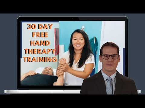Hand Therapy Secrets