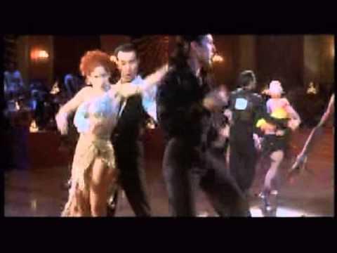 Dance with me. Samba, cha-cha-cha, pasodoble.