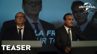 Présidents :  teaser VF