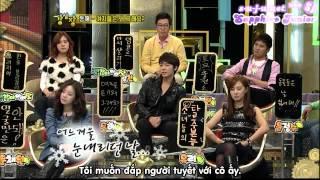[Vietsub] Strong Heart Ep 54 - Donghae Cut [s-u-j-u.net]