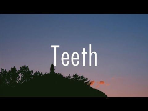 5 Seconds of Summer - Teeth (Lyrics)