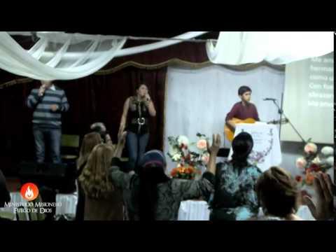 Derrama tu gloria Musica Cristiana