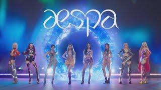 aespa 에스파 'Black Mamba' The Debut Stage