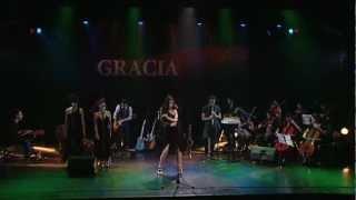 Sarah Aroeste - La Comida La Manana- Sarah Aroeste Live in Tel Aviv