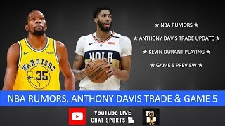 Warriors vs. Raptors 2019 NBA Finals Game 5 Live Watch Party & Play-By-Play Reaction