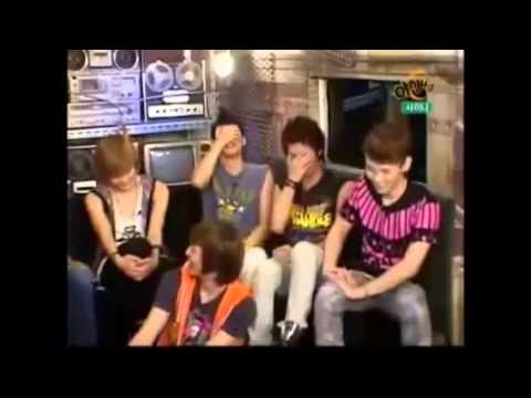 SHINee Funny And Cute Moments