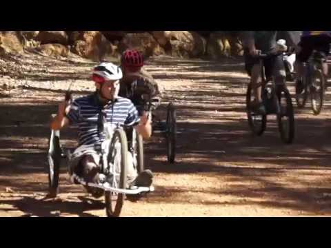 Wheelchair Sports WA - Highlights 2015