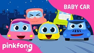 Baby Car | Car Songs | Pinkfong Songs for Children - YouTube