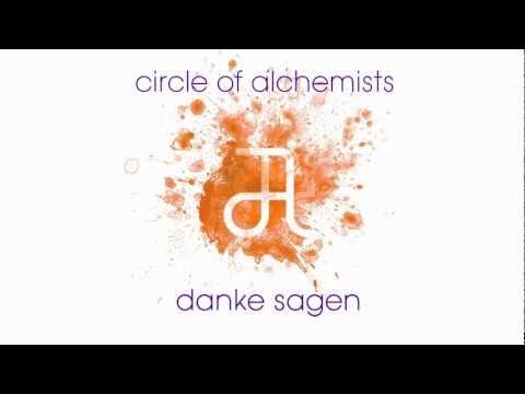 Circle Of Alchemists - Danke Sagen