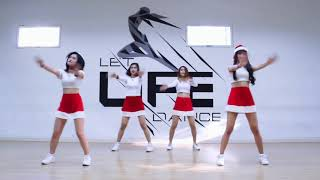 Merry Christmas 2015 ! Dance Cover by EDM Dance Crew online video cutter com