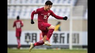 Qatar 1-0 Korea Republic (AFC U23 Championship 2018: 3rd/4th Placing)