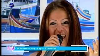KKI 2016 - 'Kaya' (Priscilla Giordano Psaila) - B'Ħaristna l'Fuq on Ghall-Frisk