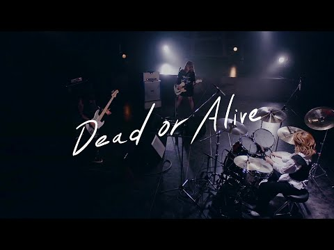 ЯeaL『Dead or Alive』Music Video
