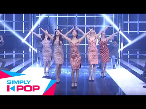 Simply K-Pop - SPICA(스피카) _ You Don't Love Me
