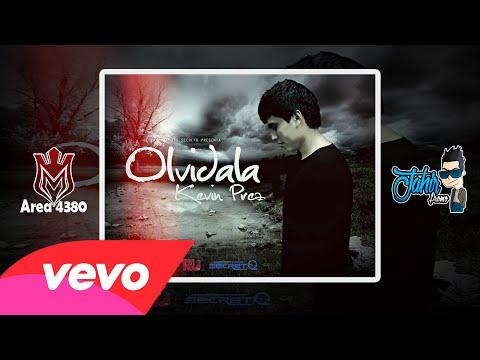 Olvidala - Kevin Prez (Original) ►NEW ® REGGAETON ROMANTICO 2015 ◄