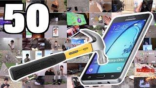 50 Ways to Break a Phone 2