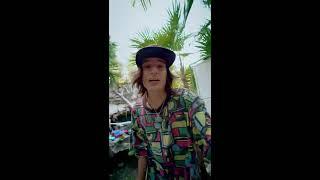 Danny Ocean - Swing (Official Vertical Video)