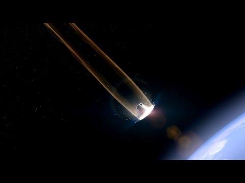 """Најновото вселенско летало на НАСА, """"Орион"""", прв пат ќе се лансира во Вселената во декември 2014"""