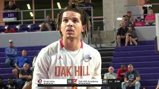 Cole Anthony SHOWS OUT with a near Triple-Double