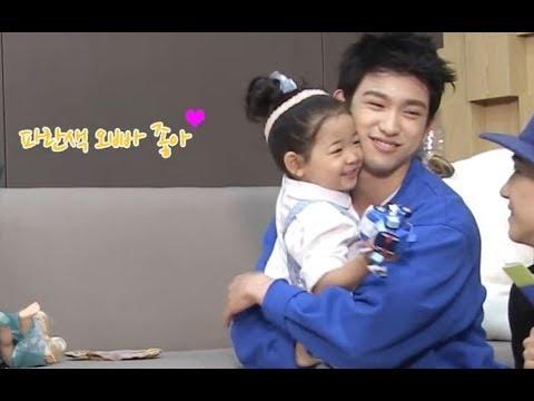 GOT7 jinyoung likes to hug♥ 갓세븐 진영 포옹 넘나 좋은 것♥