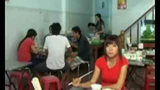 Ẩm thực Bình Định: Bánh hỏi thịt heo và Nem chợ huyện