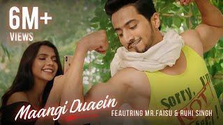 Video Maangi Duaein - Raghav Chaitanya
