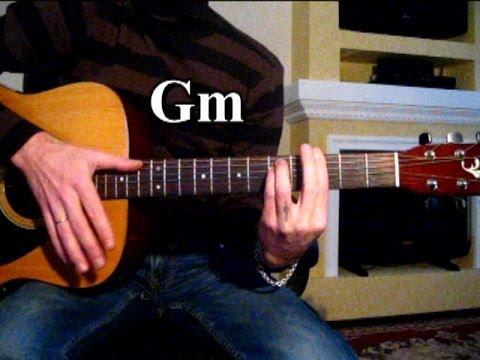 Александр Дюмин - Люберцы Тональность ( Gm ) Песни под гитару