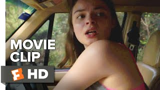 Killing Ground Movie Clip - Do I Scare You? (2017) | Movieclips Indie