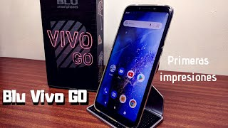Video BLU Vivo Go KyrjGf1Rmq8