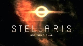 Stellaris detects Horizon Signal