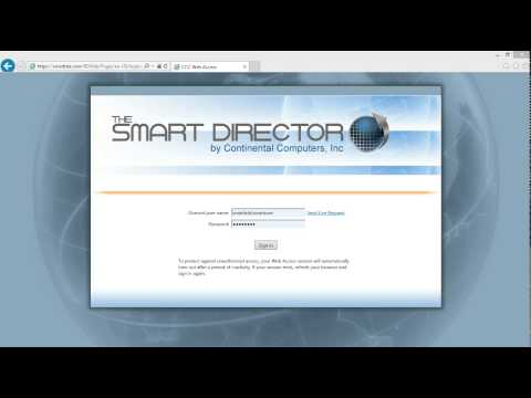The Smart Director - Funeral Home Software for Funeral Home Management