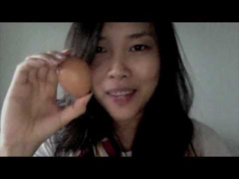 Learn Thai: Say It 3 Times! Fried Egg
