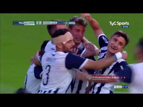 Talleres De Córdoba vs River Plate