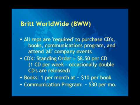9 Core Step By Bww Youtube Business Plan Maxresde
