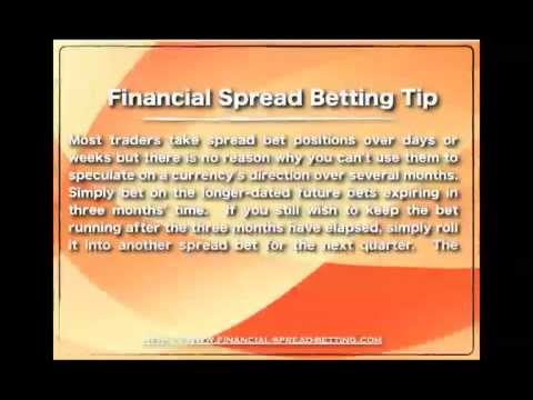 Forex Spread Betting and Margin Rates