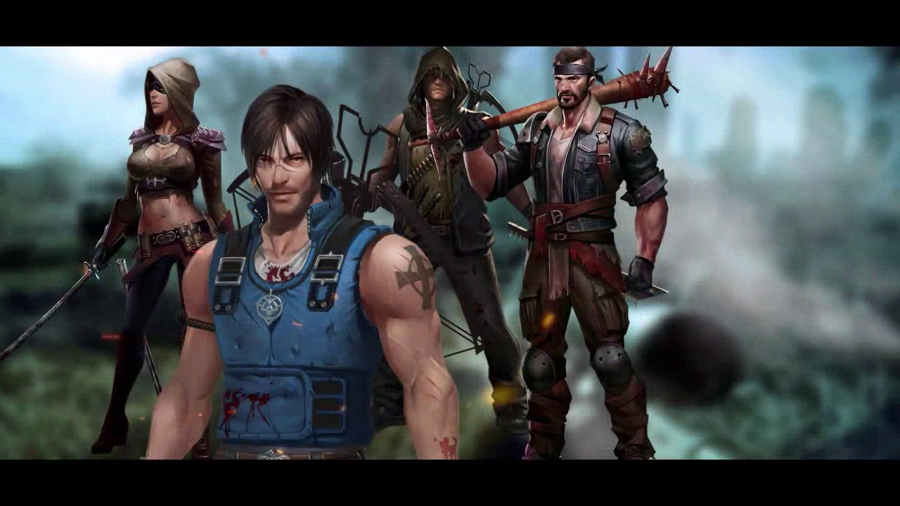 เล่น Last Empire War Z on PC 1