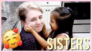 SISTERS BONDING ❤️