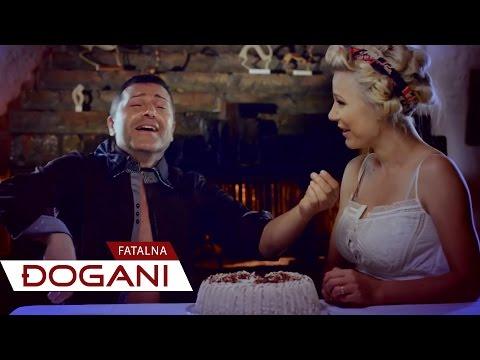 DJOGANI - Fatalna ( OFFICIAL VIDEO ) HD 1080p