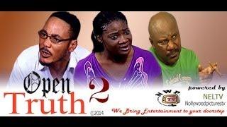 Open Truth 2  -  2014